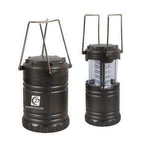 Telescopic Super Bright LED Lantern Or Camping Light